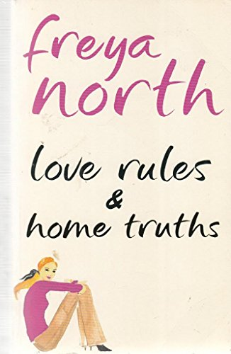 9780007834945: Love Rules and Home Truths