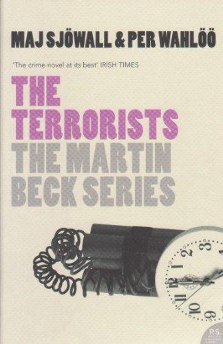 9780007835225: The Terrorists