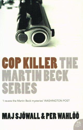 9780007835232: Cop Killer : The Martin Beck series