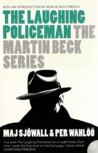9780007835256: The Laughing Policeman (The Martin Beck Series)