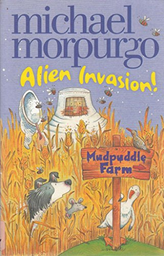9780007835270: Xmudpuddle Farm Alien Invasion