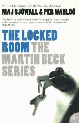 9780007835300: The Locked Room (The Martin Beck Series)