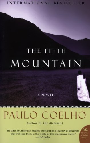 9780007835478: The Fifth Mountain