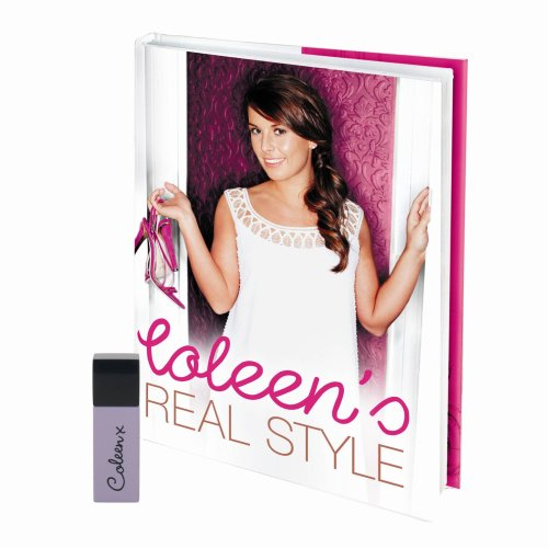 9780007836093: Coleen's Real Style with Free Perfume