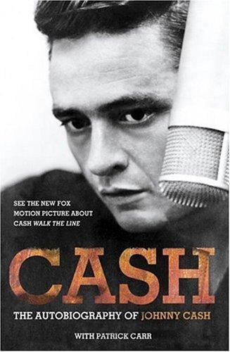 9780007836840: CASH: THE AUTOBIOGRAPHY OF JOHNNY CASH