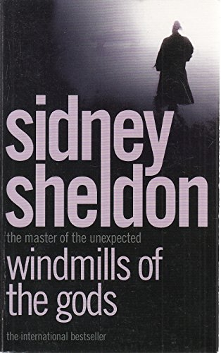 9780007836956: Windmills of the Gods [Paperback] by sidney sheldon