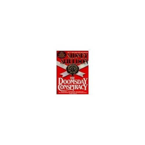9780007837052: Doomsday Conspiracy