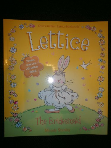 9780007837991: Lettice The Bridesmaid