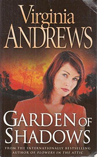 9780007838653: Garden of Shadows