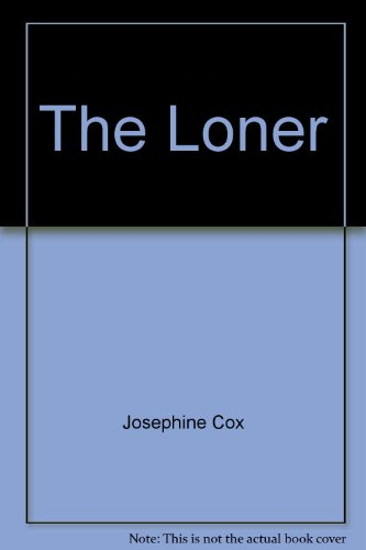 9780007838769: The Loner
