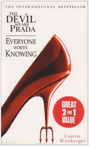 9780007838844: The Devil Wears Prada / Everyone Worth Knowing