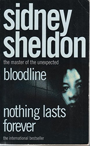 Nothing Lasts Forever / Bloodline: Sheldon, Sidney