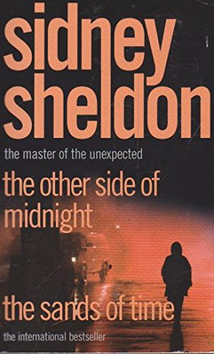 9780007839988: the other side of midnight and the sands of time