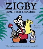 9780007840137: Zigby hunts for treasure