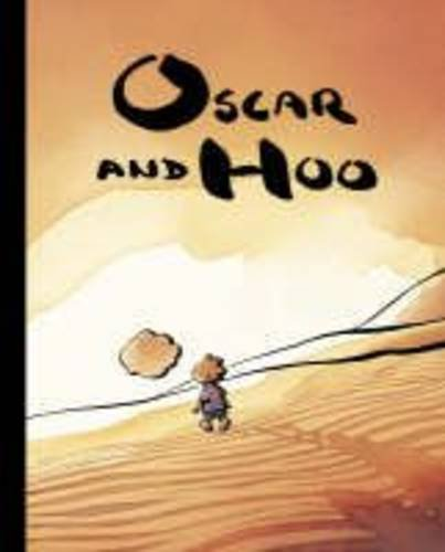 9780007840168: Oscar and Hoo