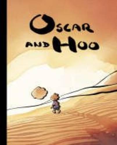 9780007840168: Oscar and Hoo
