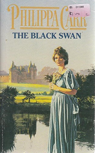 9780007841493: THE BLACK SWAN (DAUGHTERS OF ENGLAND)