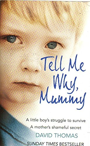 9780007841943: Tell me why mummy.