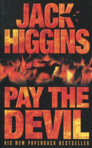 9780007841974: Pay the Devil