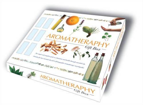 9780007842988: Aromatherapy Gift Box
