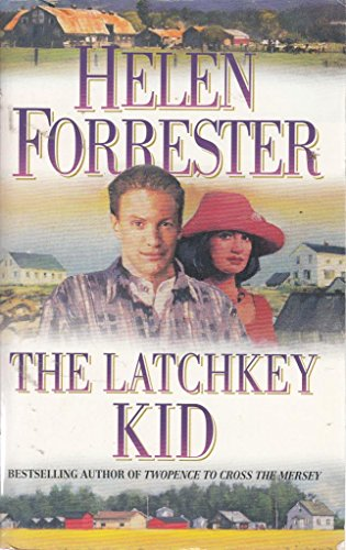9780007843787: The Latchkey Kid
