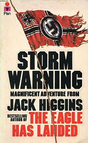 9780007844562: Storm Warning