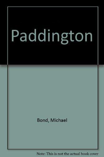 9780007847815: Paddington