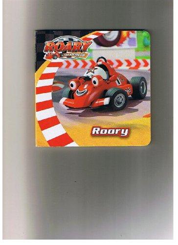 9780007848188: Roary The Racing Car. Roary