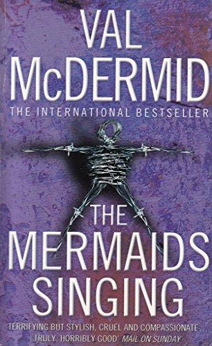 9780007848829: The Mermaids Singing