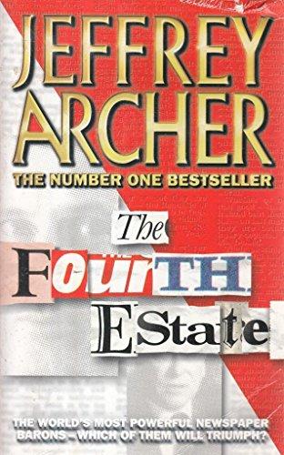9780007848874: Fourth Estate, the
