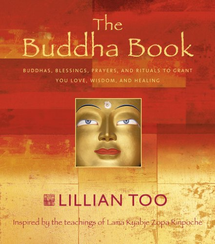 9780007848997: Buddha Book: Buddhas, Blessings, Prayers and Rituals to Grant You Love, Wisdom, and Healing