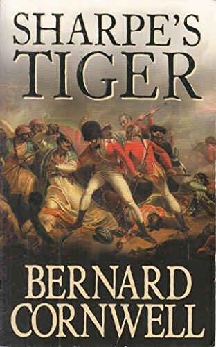 9780007849161: Sharpe's Tiger