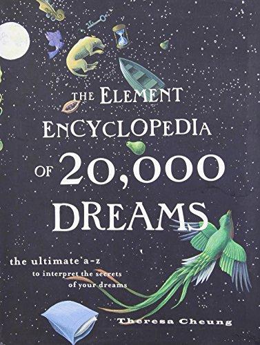 9780007850471: Element Encyclopedia 20000 Dreams