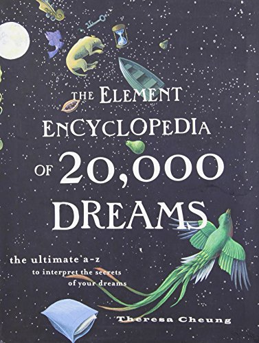 9780007850471: Element Encyclopedia 20000 Dreams