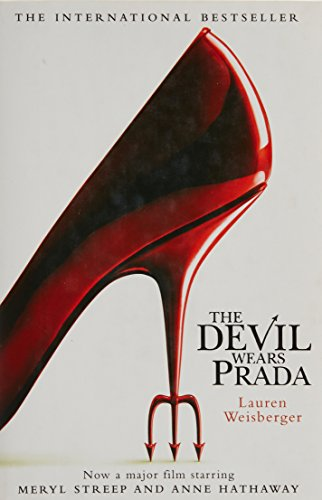 9780007850877: The Devil Wears Prada / Everyone Worth Knowing / Chasing Harry Winston