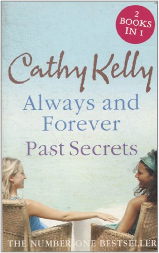 9780007850907: Cathy Kelly Duo: Past Secrets /