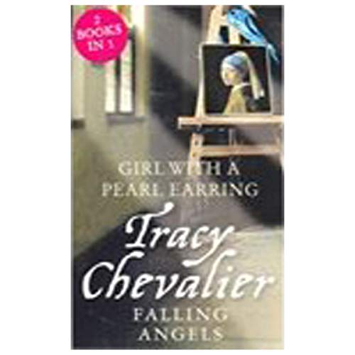 9780007850914: Tracy Chevalier Duo: Girl with a Pearl Earring /