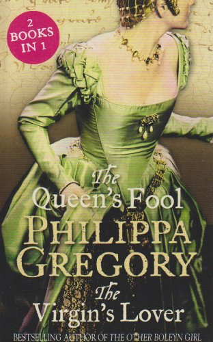 9780007850938: Philippa Gregory Duo: The Virgin's Lover /