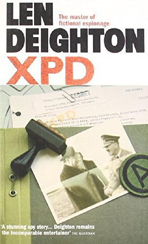 Xxpd 1: Deighton Len