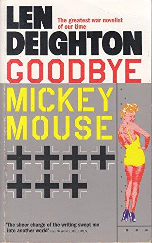 9780007851836: Xgoodbye Mickey Mouse 3