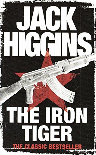 The Iron Tiger: Higgins Jack