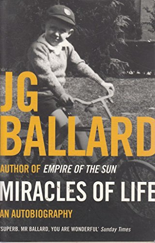 9780007851980: Miracles of Life