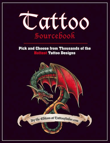 9780007853939: Tattoo Sourcebook: Pick and Choose from Thousands of the Hottest Tattoo Designs