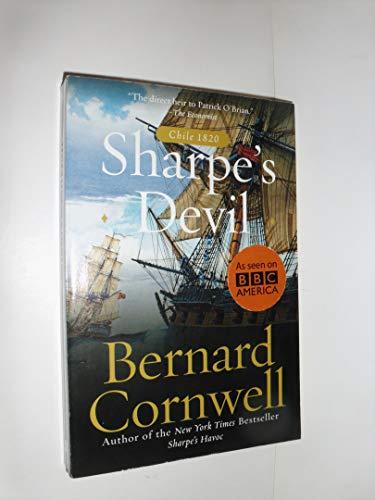 9780007855124: Sharpe's Devil
