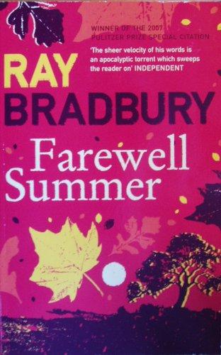 9780007855841: Xfarewell Summer 3