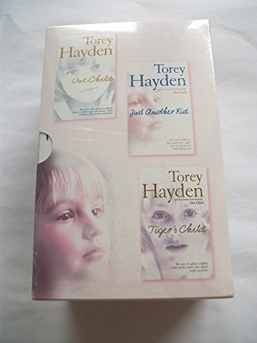 9780007856190: Torey Hayden Box Set: One Child / Tiger's Child / Just Another Kid