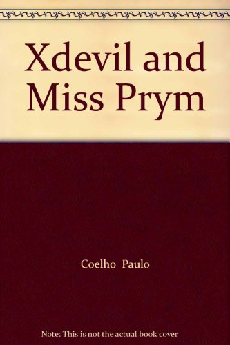 9780007856343: Xdevil and Miss Prym