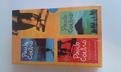 9780007856497: Paulo Coelho Box Set: Veronika Decides to Die / The Devil and Miss Prym / Eleven Minutes