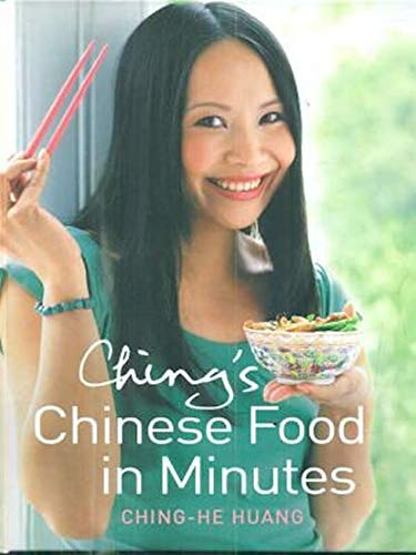 9780007857746: Ching's Chinese Food in Minutes