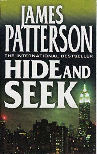 9780007857982: Hide and Seek